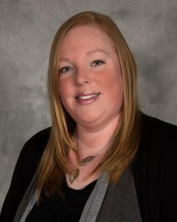 Alissa Howe - Professional Development Coordinator