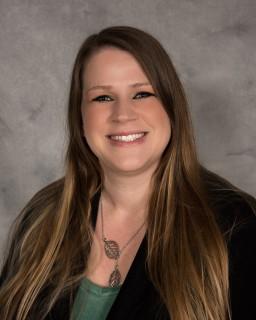 Melissa Simpson - Professional Development Specialist